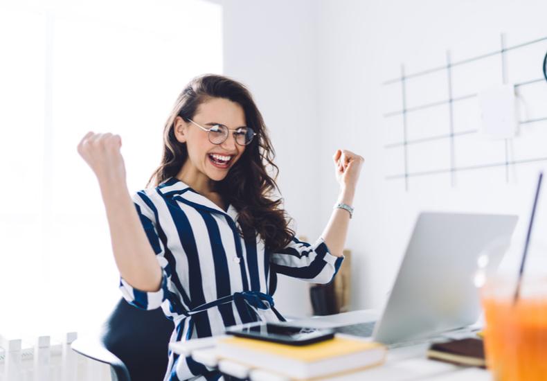 心理カウンセラー監修】仕事が楽しいってどんなとき?楽しく働くためのポイントとは | Domani