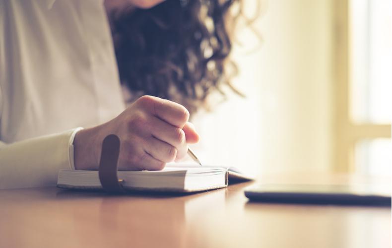 独り言 多くなる 時 100人 体験談 アンケート 精神科医 対処法 書く 書き出す