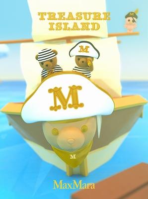 マックスマーラ Max Mara ギフトコレクション Treasure Island テディコート プレゼント