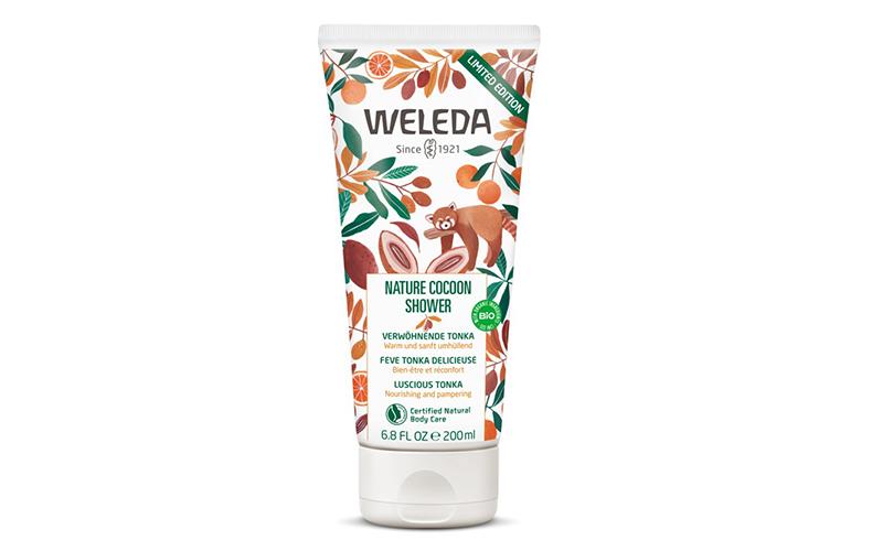 WELEDA ヴェレダ クリスマスコフレ 2020