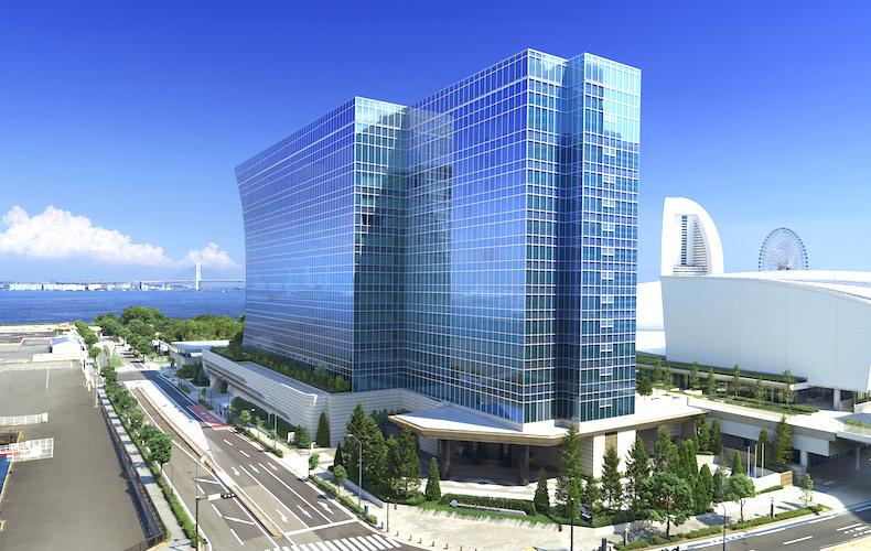【ホテル】ザ・カハラ・ホテル&リゾート 横浜