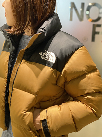 THE NORTH FACE,ダウン