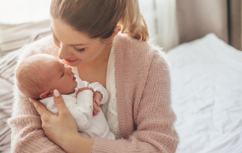 産褥期 ママ 体 身体 変化 過ごし方 方法