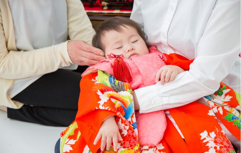 初節句 赤ちゃん お祝い 仕方 方法 お返し お食事会 思い出写真