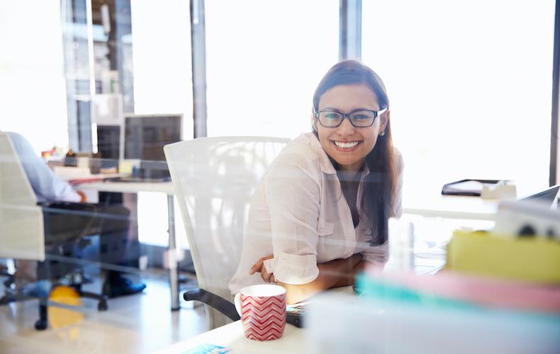 仕事 楽しい 特徴 性格 理由 きっかけ 原因 楽しくなる方法