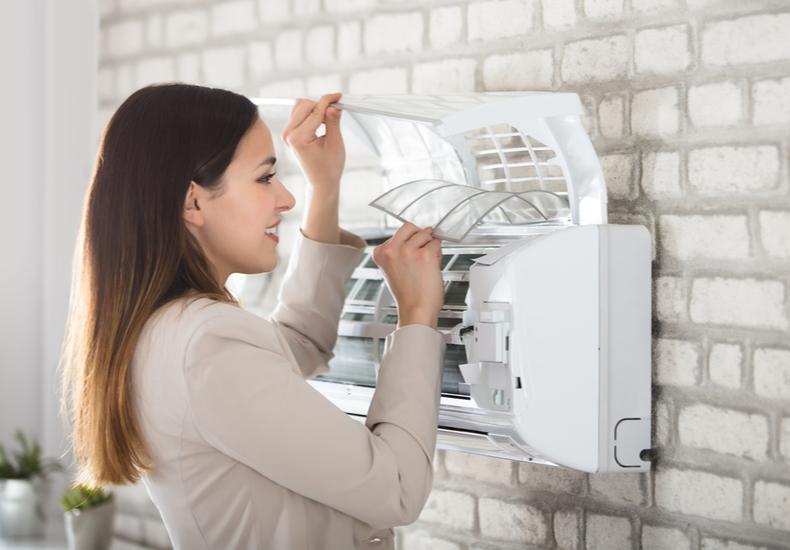 エアコン 暖房 仕組み 冬の温度設定 使用前のチェック 試運転 チェック 電気代 節約方法