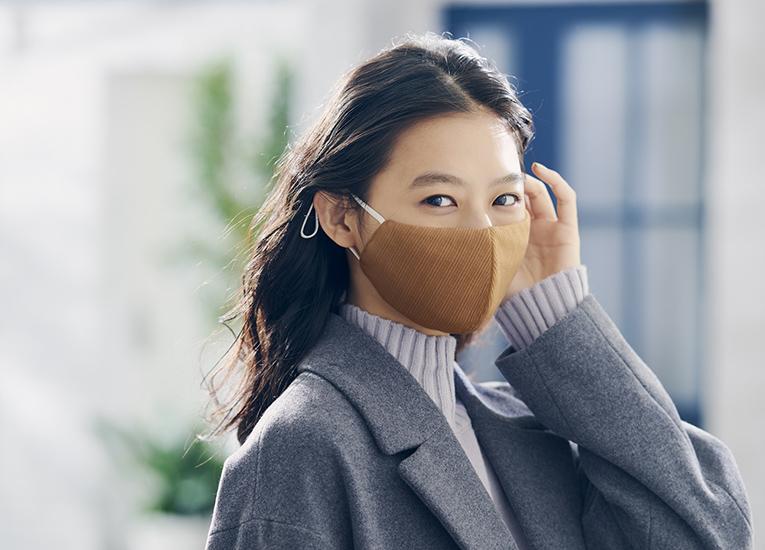 GU マスク