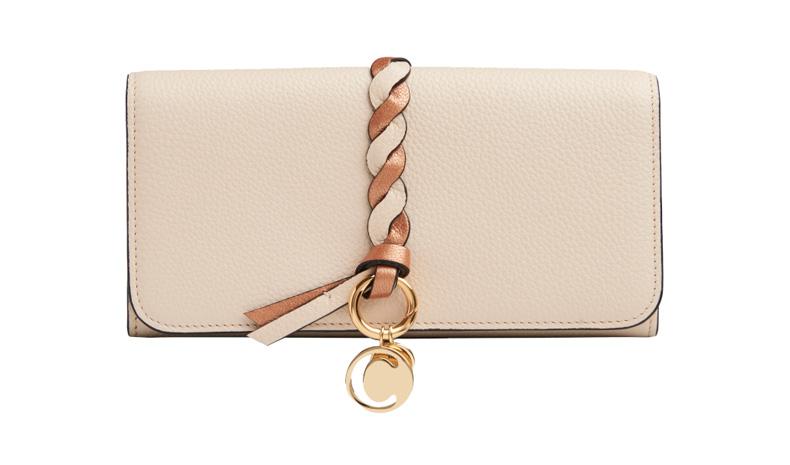 クロエ 長財布