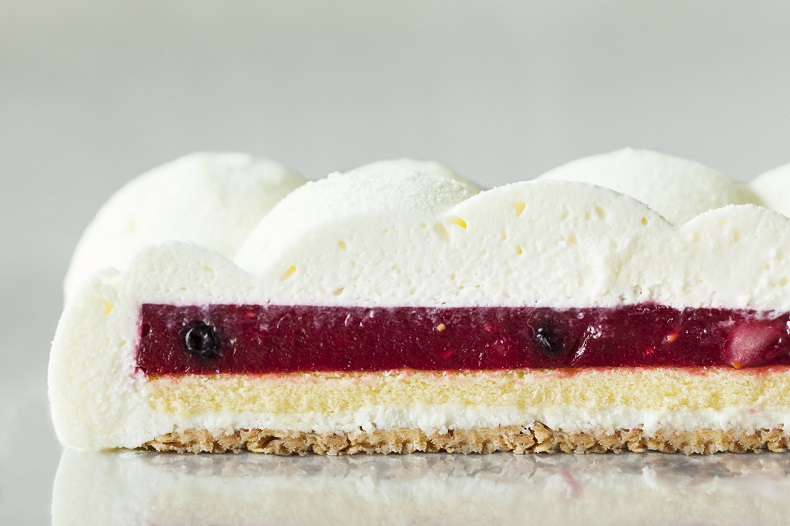 クリスマスケーキ 2020クリスマス ベリーケーキ