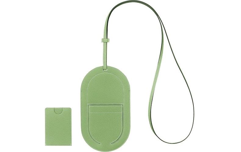 スマートフォンケース スマートフォンホルダー スマートフォンバッグ 携帯ケース 携帯バッグ iPhoneケース iPhoneバッグ エルメス イン・ザ・ループ