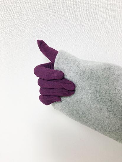 Doガード・抗ウイルス手袋