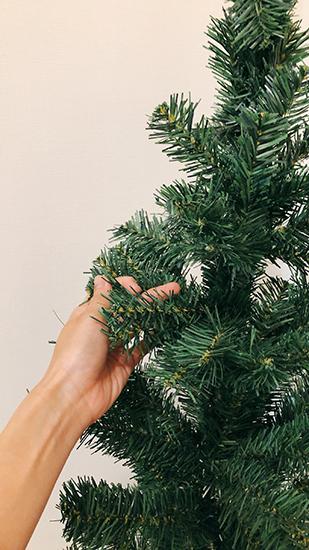 3COINS クリスマスツリー