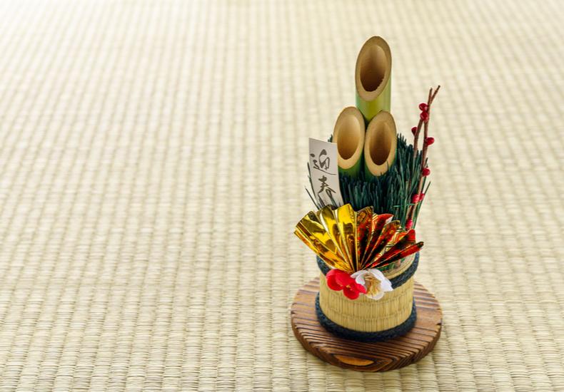正月 飾り 正月飾り 意味 食べ物