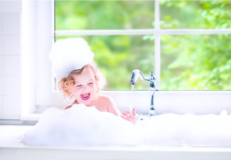 泡風呂魅力効果泡風呂入浴剤選び方ポイントコツ作り方泡立て方方法大人子どもおすすめ商品Amazonアマゾン楽天