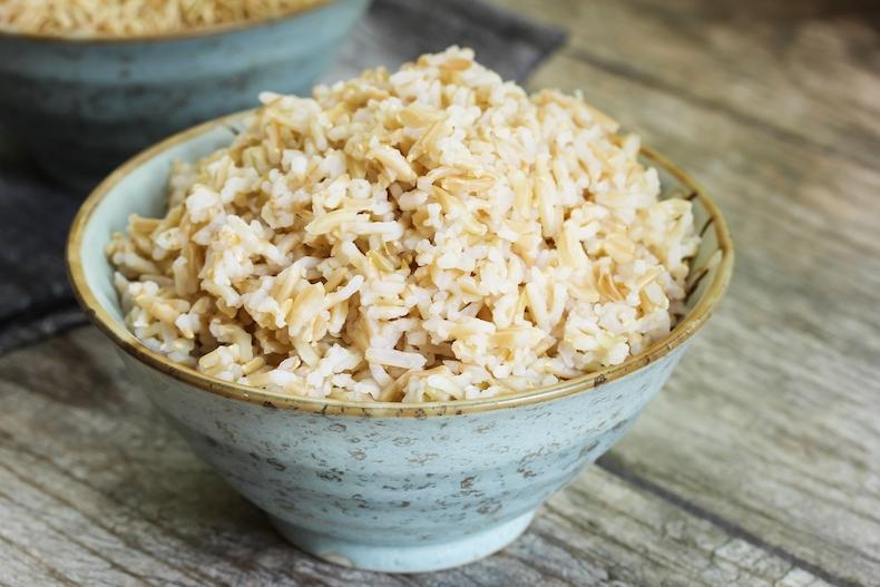 玄米 効果