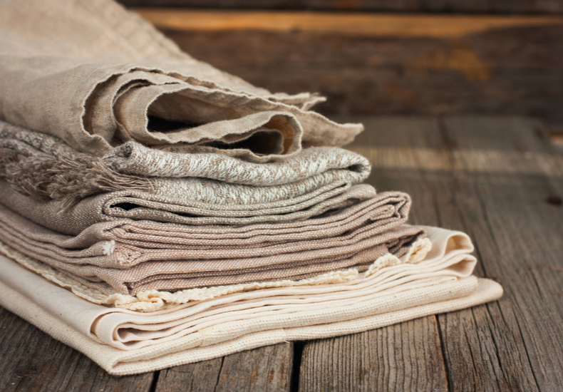 ボディタオル選び方ポイントコツ素材種類コットン麻シルク合成繊維ポリ乳酸おすすめ洗濯お手入れ方法使い方