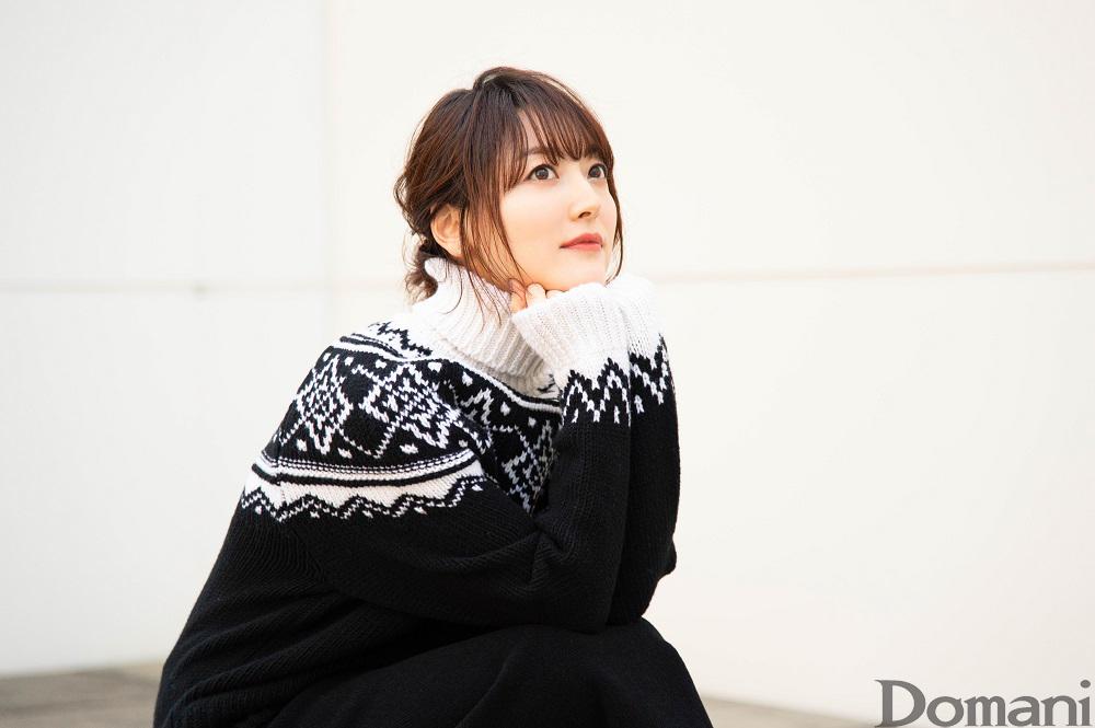 声優・花澤香菜