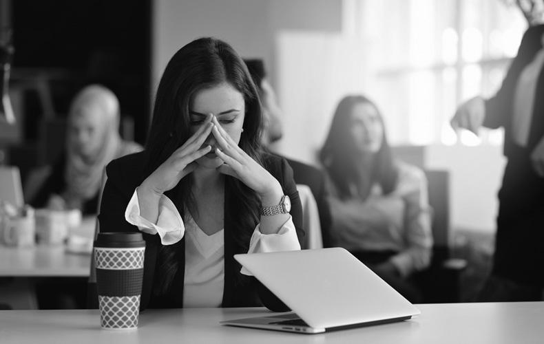 仕事したくないと感じるとき頻度理由原因専門家対処法