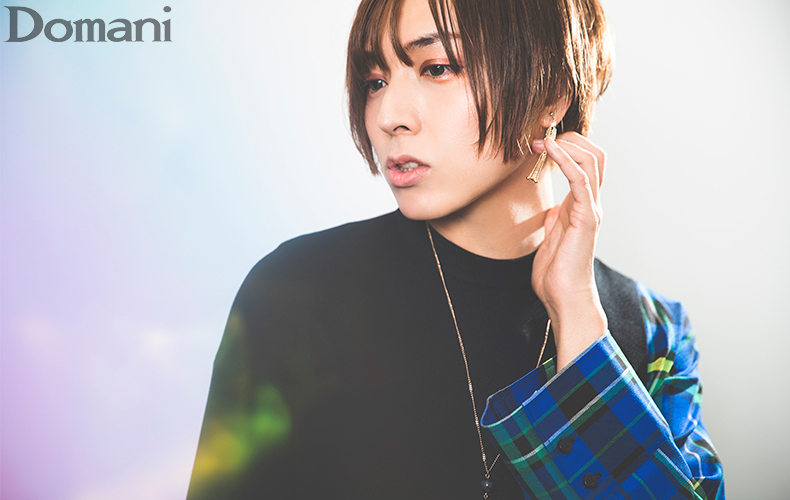 美少女戦士セーラームーン,蒼井翔太