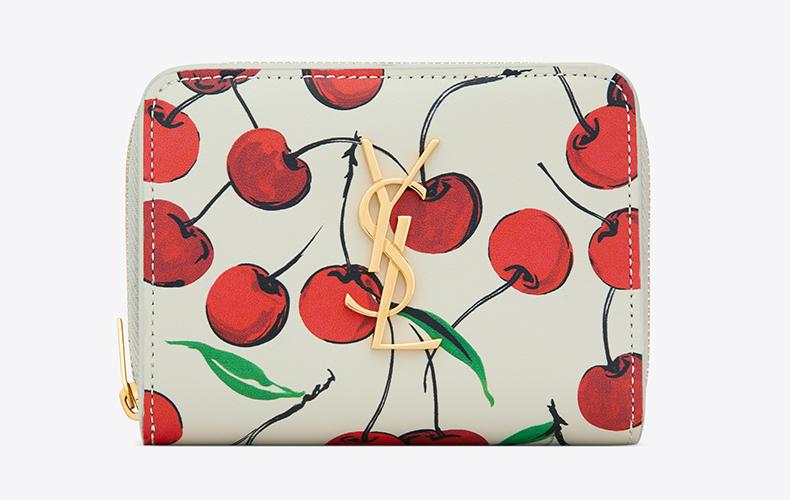 サンローラン ホリデーコレクション 2020 財布 スマホケース iPhoneケース