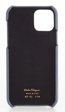 SalvatoreFerragamoサルヴァトーレフェラガモiPhoneケーススマホケース携帯ケースiPhone 11 Pro背面型背面タイプポップカラーシンプル上品きれいめデザイン