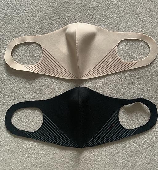 KATE 小顔シルエットマスク