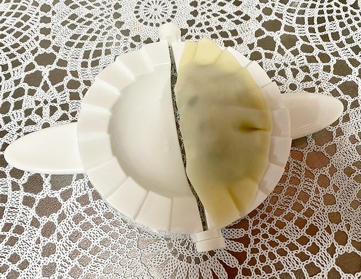 ニトリ 餃子メーカー