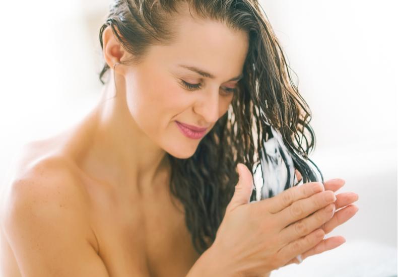 髪の毛 洗い方