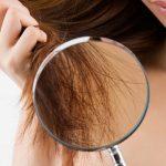髪の毛パサつくパサつき髪のつくり構造パサつく原因なぜ理由キューティクル守る方法ケア方法ケア対策頭皮ケアマッサージ