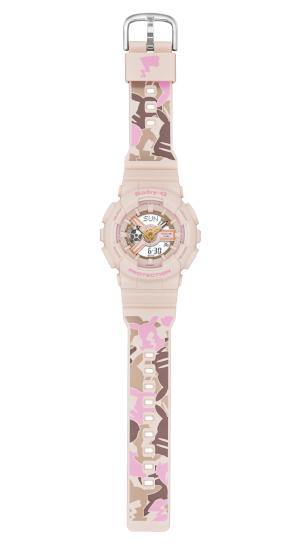 ピカチュウコラボ BABY-G 腕時計