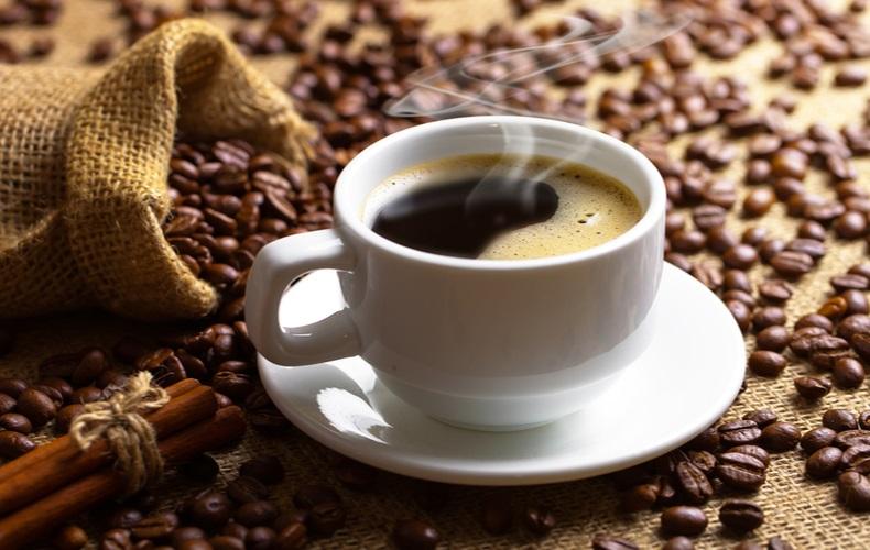 コーヒー健康