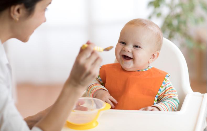 離乳食 初期 量