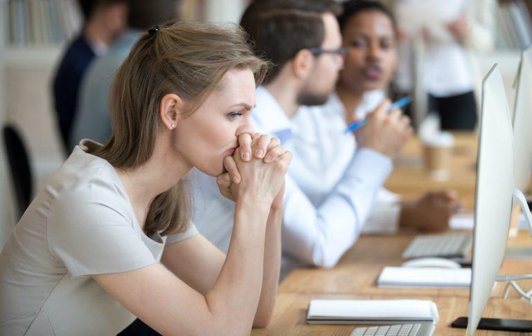 メンタルが弱いと感じたとき強くする方法考え方行動対処法メンタル弱い人性格特徴原因理由仕事