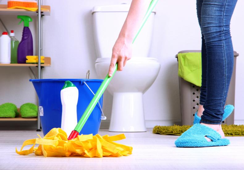 トイレ掃除トイレ掃除トイレが汚れる原因トイレ掃除の頻度どのくらい掃除方法掃除アイテム掃除シート酸性洗剤重曹クエン酸見落としやすい掃除場所