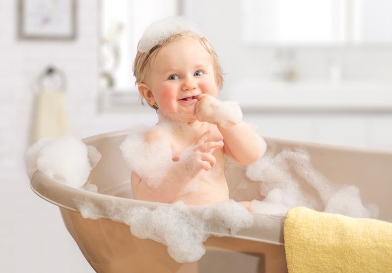 赤ちゃん シャンプー