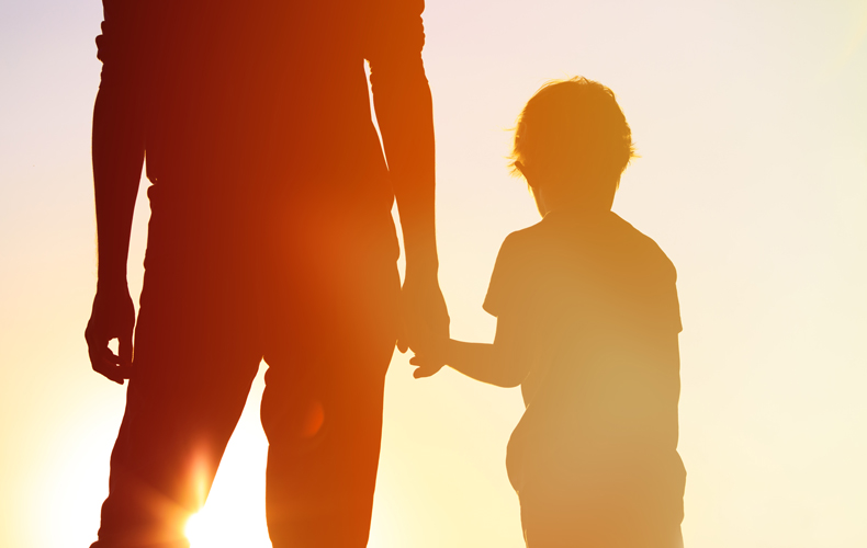 子煩悩な父親 特徴