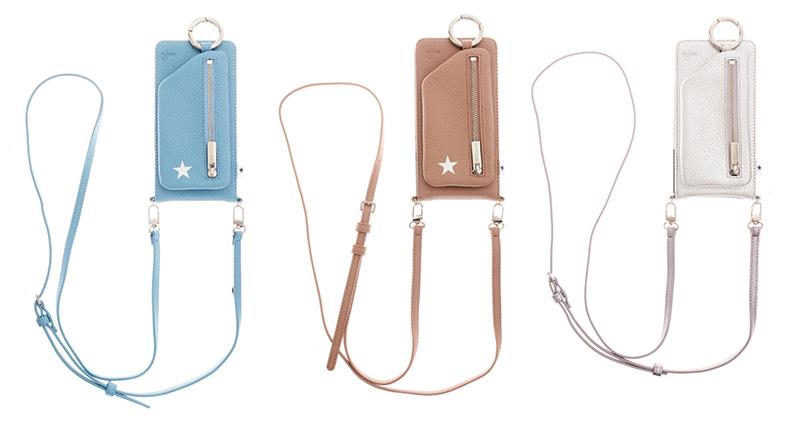 CONVERSE TOKYO ajew コンバース トウキョウ コラボ スマホケース ストラップ バッグ
