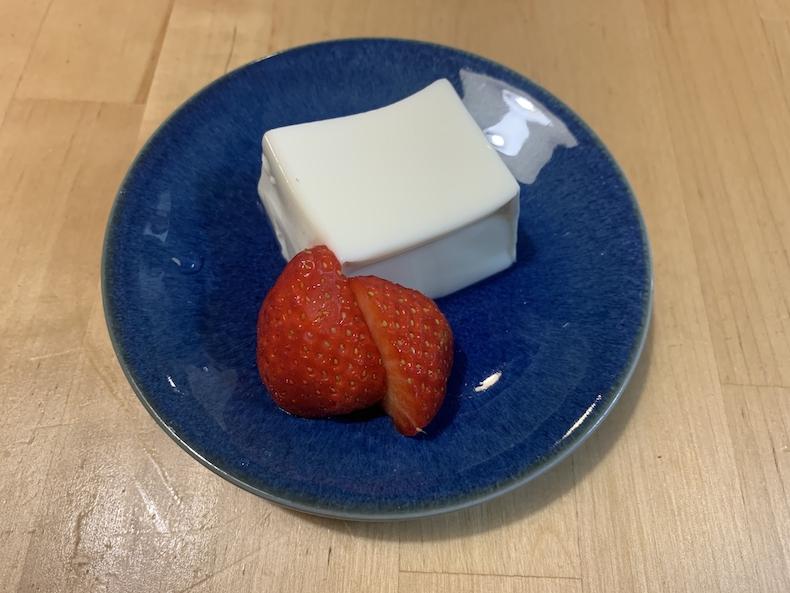 パンダ杏仁豆腐 ミニ
