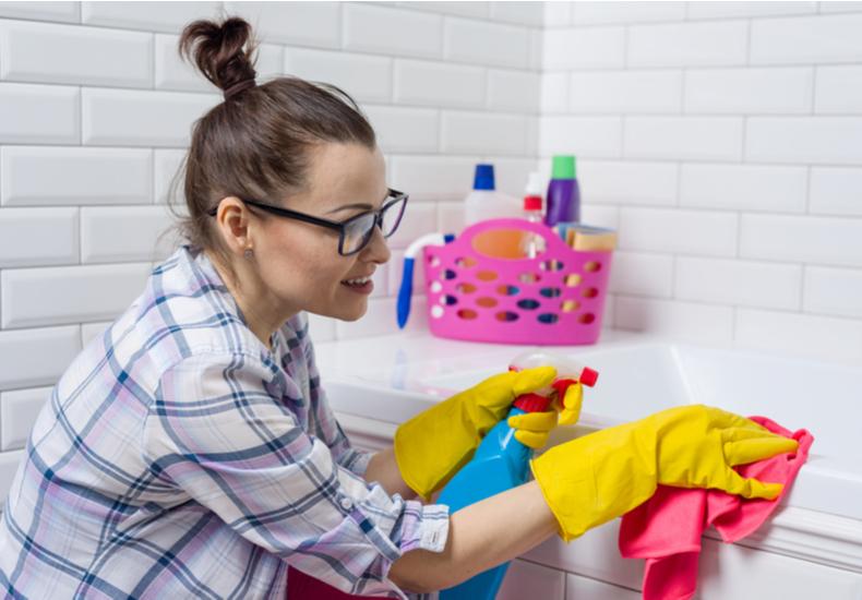 お風呂掃除 洗剤 おすすめ