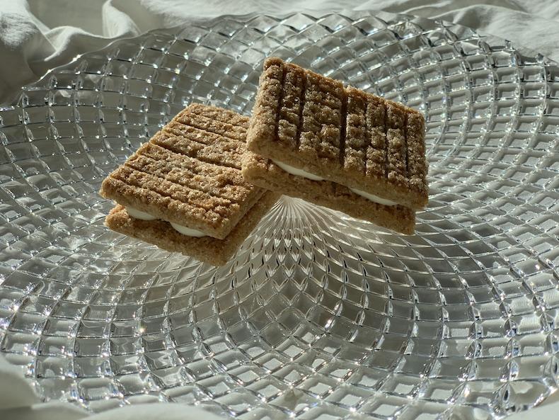 セブンカフェ 香ばしシリアル&ミルキーショコラ シュガーバターの木