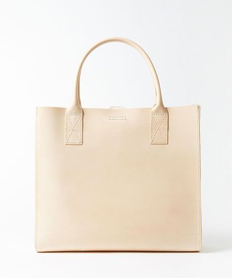 BRITISH MADE ブリティッシュメイドGLENROYAL グレンロイヤルナチュラルブライドルレザー 鞄 カバン トートバッグ
