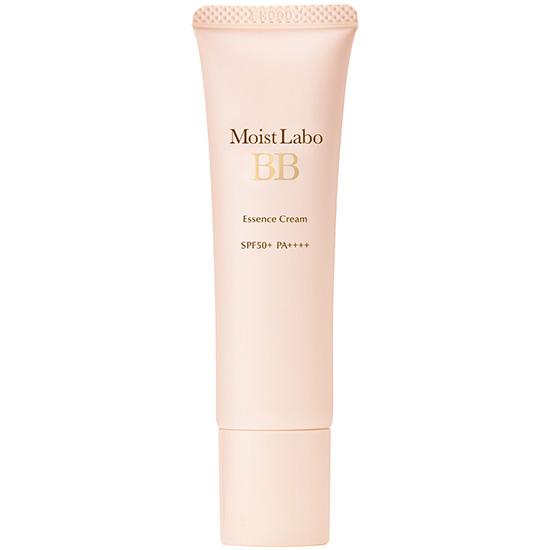 明色化粧品|モイストラボ BBエッセンスクリーム、薬用美白BBクリーム