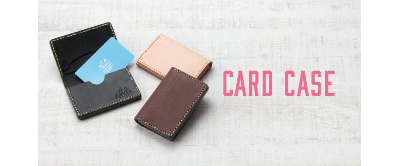 SAAD サード サドルレザー カードケース 本革カードケース