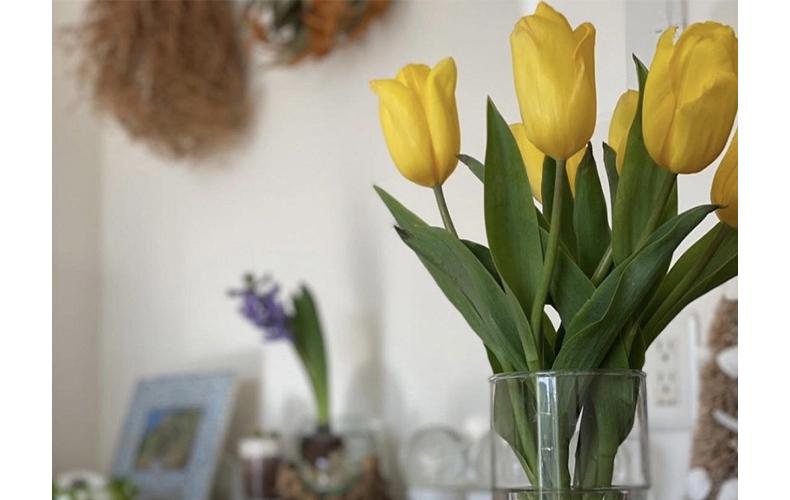 コストコ 花