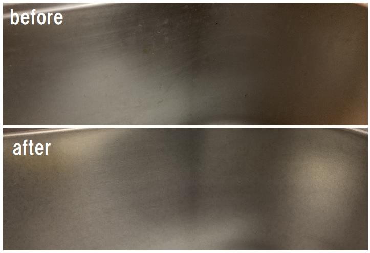 ハイホーム半練りタイプクレンザー掃除アイテムグッズ水垢汚れきれい落とす使い方