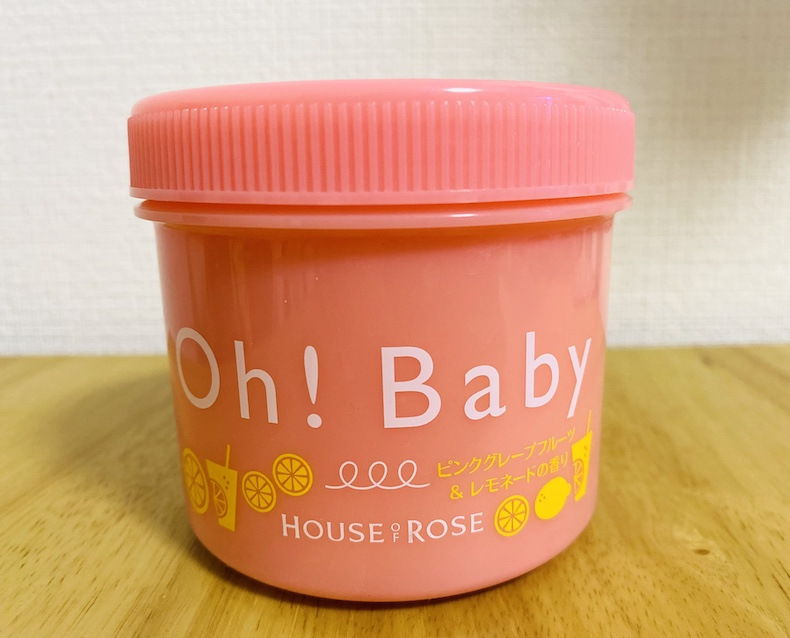 Oh!Baby ボディ スムーザー N