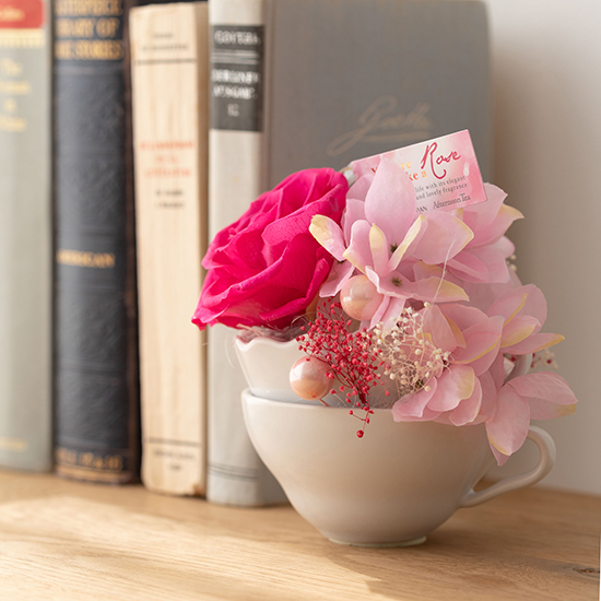 Afternoon Tea LIVING アフタヌーンティー・リビング 母の日 ギフト おすすめ