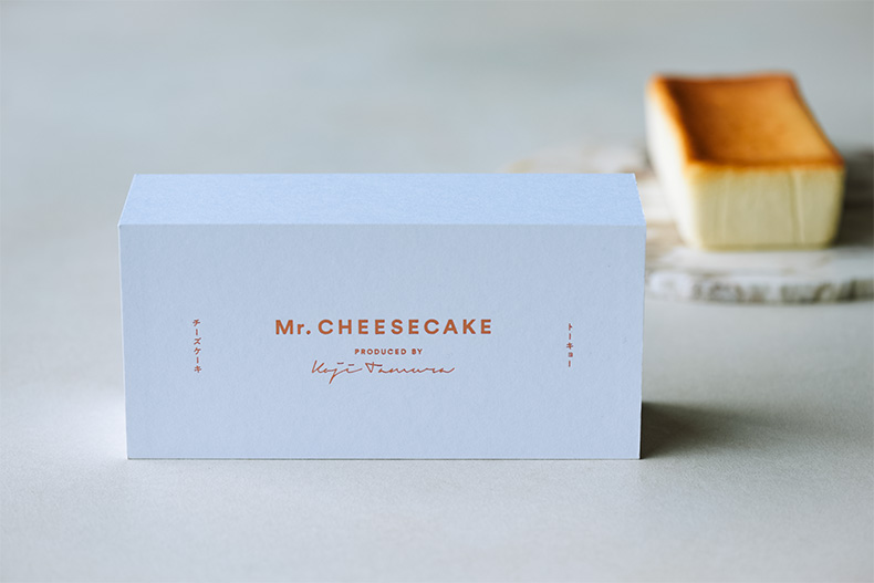 Mr. CHEESECAKE ミスターチーズケーキ 母の日 キャンペーン 限定