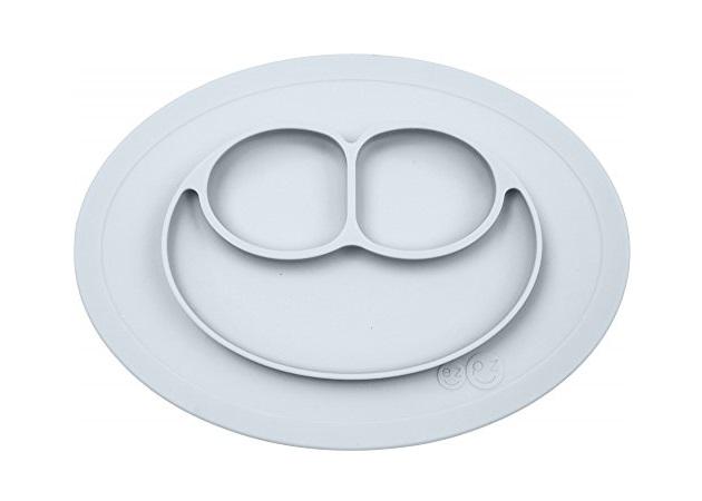 離乳食用食器選び方選ぶポイント離乳食初期から使えるセットおしゃれなデザイン木製ウッド吸盤付きプレゼント贈り物出産祝いおすすめイージーピージー 「ベビー食器 ミニマット」