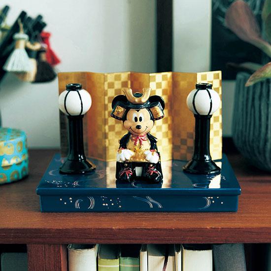 ディズニー 五月人形